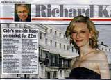 Cate's Seaside Home on Market for Millions - (800x576, 134kB)