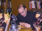 Joe DeVito Booksigning: Syosset, NY - (800x600, 94kB)