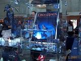 Games Workshop Display at Comic-Con 2001 - (640x480, 118kB)