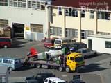 Plane Spotting in Wellington - (800x600, 131kB)