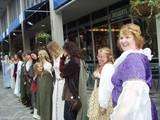 Ringers West Coast Premiere Images - Costume Contest - (800x600, 124kB)