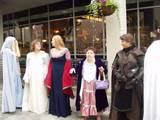 Ringers West Coast Premiere Images - Costume Contest - (800x600, 106kB)