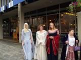 Ringers West Coast Premiere Images - Costume Contest - (800x600, 102kB)