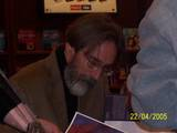 John Howe Book Signing: Kitchener, Ontario - (800x600, 69kB)