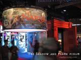 Narnia at E3 2005! - (640x480, 74kB)
