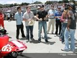 Brody Attends MotoGP Laguna Seca Grand Prix - (800x600, 130kB)