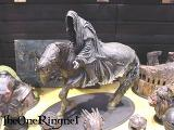 Nazgul on Horseback Statue from Sideshow Toy - (533x400, 43kB)