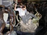 Comic-Con 2005: King Kong Goodies - (700x525, 89kB)