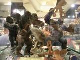 Comic-Con 2005: King Kong Goodies - (700x525, 82kB)