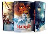 New Narnia Standee Appearing In Theaters - (770x539, 111kB)