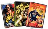 The King Kong Collection (King Kong 2-Disc Special Edition/Son of Kong/Mighty Joe Young) - (500x304, 57kB)