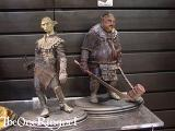 Orc Sideshow Toy Statues at Comic-Con 2001 - (533x400, 40kB)