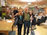 Alan Lee Book Tour: Austin, TX - (800x600, 110kB)