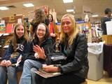 Alan Lee Book Tour: Austin, TX - (800x600, 101kB)