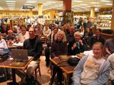 Alan Lee Book Tour: Murray, UT - (800x600, 128kB)