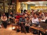 Alan Lee Book Tour: Murray, UT - (800x600, 118kB)