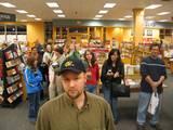 Alan Lee Book Tour: Murray, UT - (800x600, 111kB)