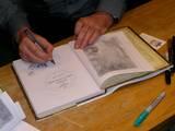 Alan Lee Book Tour Report: Corte Madera, CA - (800x600, 96kB)