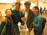 Alan Lee Book Tour: San Francisco, CA - (800x600, 80kB)