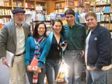 Alan Lee Book Tour: San Francisco, CA - (800x600, 120kB)