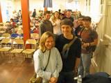 Alan Lee Book Tour: San Francisco, CA - (800x600, 95kB)