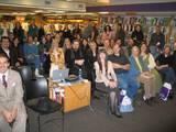 Alan Lee Book Tour: Seattle, WA - (800x600, 125kB)