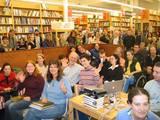 Alan Lee Book Tour: Beaverton, OR - (800x600, 139kB)