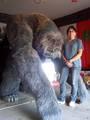 King Kong Halloween Prop - (600x800, 103kB)