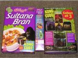 Kong on Sultana Bran - (640x480, 123kB)