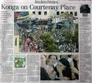 Dominion Post Talks King Kong Premiere - (800x727, 217kB)