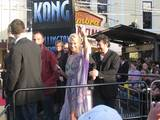King Kong Premiere: Wellington - (640x480, 84kB)