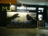 The Japanese King Kong Exhibition - (640x480, 56kB)
