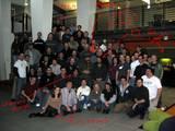 Peter Jackson Visits Bungie Studios - (800x600, 110kB)