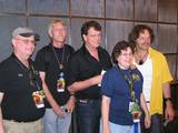Balin with John Noble and Friends at DragonCon 2005 - (800x600, 153kB)
