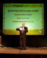 Balin at ORC 2006 Awards - (513x627, 80kB)