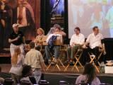 Balin on Panel at ORC - (800x600, 94kB)