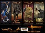 WETA Attends London MCM Expo - (765x557, 118kB)