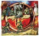 LOTR Masterpieces Images - (800x730, 219kB)