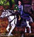 Toy Biz Arwen and Frodo - (398x436, 43kB)