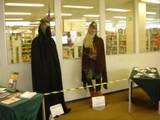 Tolkien Exhibit in Frankfurt - (640x480, 141kB)
