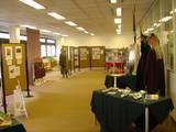 Tolkien Exhibit in Frankfurt - (640x480, 142kB)