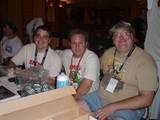 Dragon*Con 2007: Tolkien Track Highlights - TORN STAFFERS - (800x600, 91kB)
