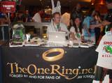Dragon*Con 2007: Tolkien Track Highlights - TORN Table - (800x598, 106kB)