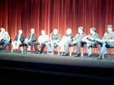 Academy of Motion Pictures �Great to be Nominated� FOTR Screening Report! - (640x480, 59kB)