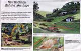 Hobbiton Set Makes News - (800x505, 175kB)