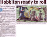 Hobbiton Set Makes News - (800x625, 168kB)