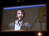 Comic-Con 2009 Peter Jackson Panel - (800x600, 56kB)