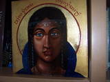 Byzantine Fresco Tolkien Art - (320x239, 48kB)
