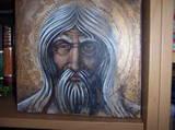 Byzantine Fresco Tolkien Art - (320x239, 56kB)