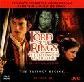 Behind the Scenes LOTR DVD - Front Cover - (800x778, 189kB)